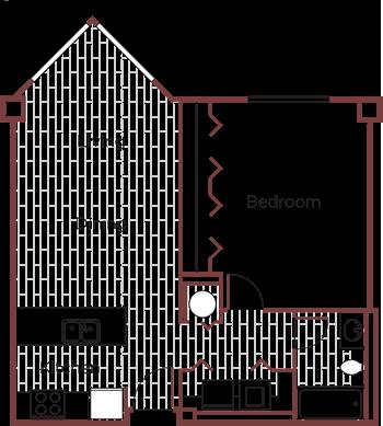 The Birch Floor Plan